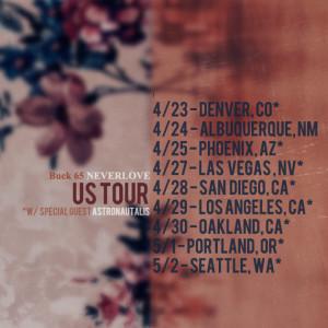 US TOUR INSTA2